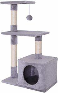 árbol rascador gato persa